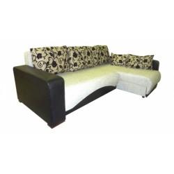 """Stūra dīvāns ''Elegants"""""""