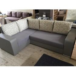 Stūra dīvāns ''Lido''