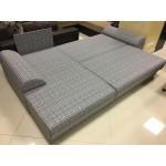 Stūra dīvāns ''Salvador/Dali''