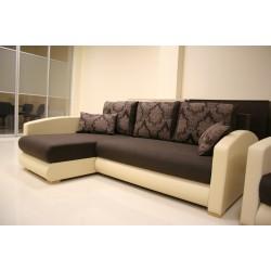 Stūra dīvāns ''Stils''