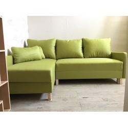 "Stūra dīvāns ''Laima"""