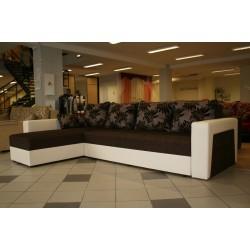 """Stūra dīvāns ''Simba Big""""'"""