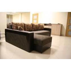 """Stūra dīvāns ''Simba Big"""""""