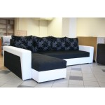 Stūra dīvāns Simba Big